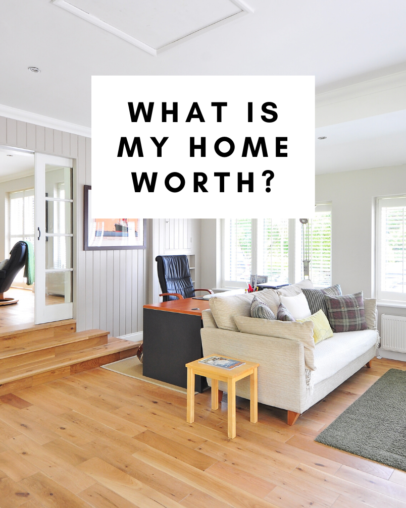 What is My Home Worth? | Chelsie Dillon | Kansas City Homes